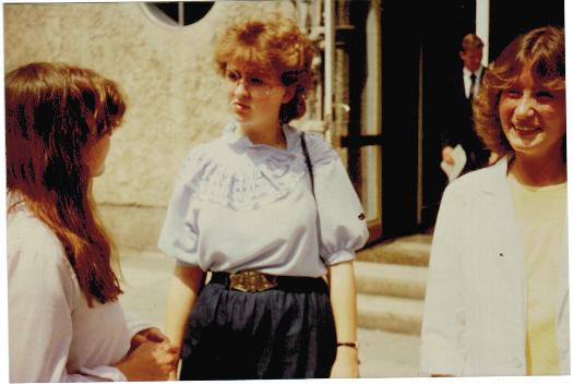Abientlassung 1983